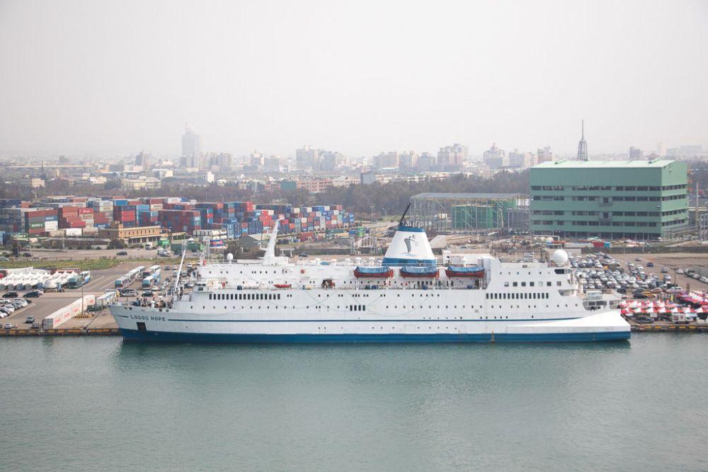 Webcam Nautical Port In US Breeks Removal