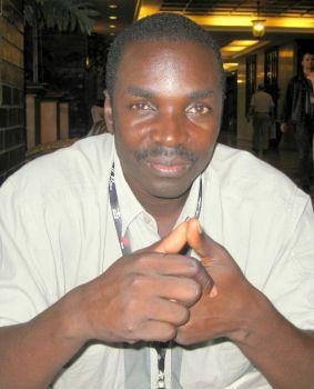 Christian Insaidoo, OM Ghana (2011)