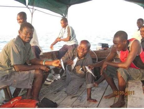 Learning to be Fishers of Men