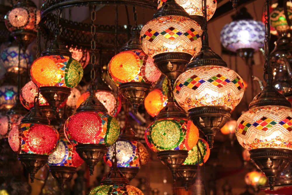 Turkey: Lamps for sale More Info