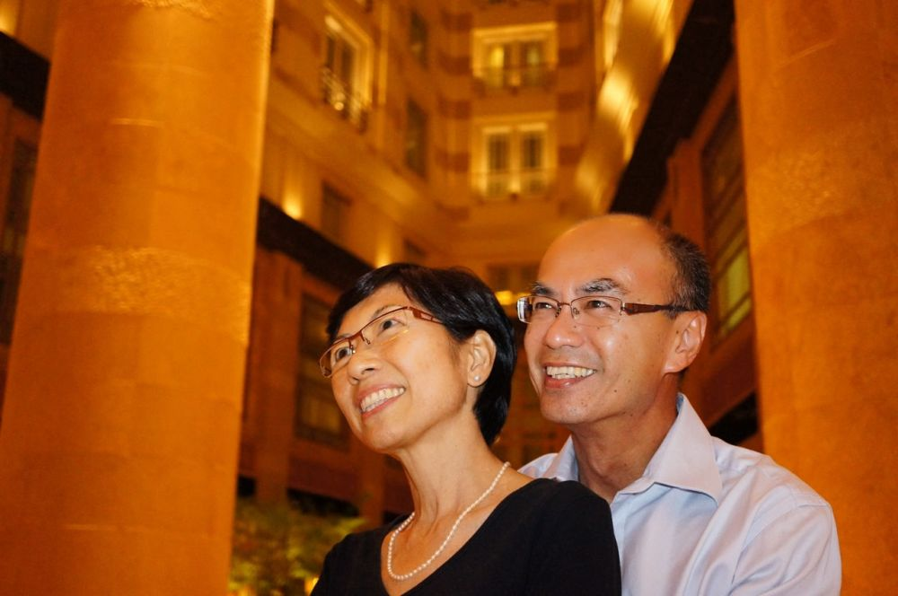 Singapore: Together with his wife, Irene, Rev. Rodney Hui is responsible for maintaining and developing relationships between the OM's Ship Ministry and partners, Christian leaders, pastors, donors and special visitors onboard. More Info