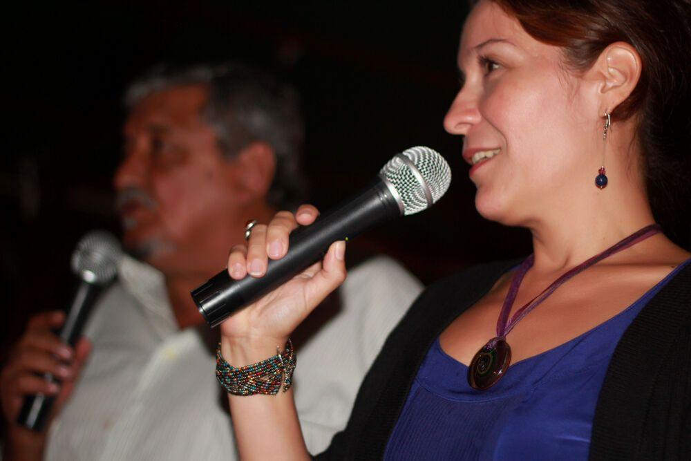 Latin America Leaders meeting, Ecuador 2012