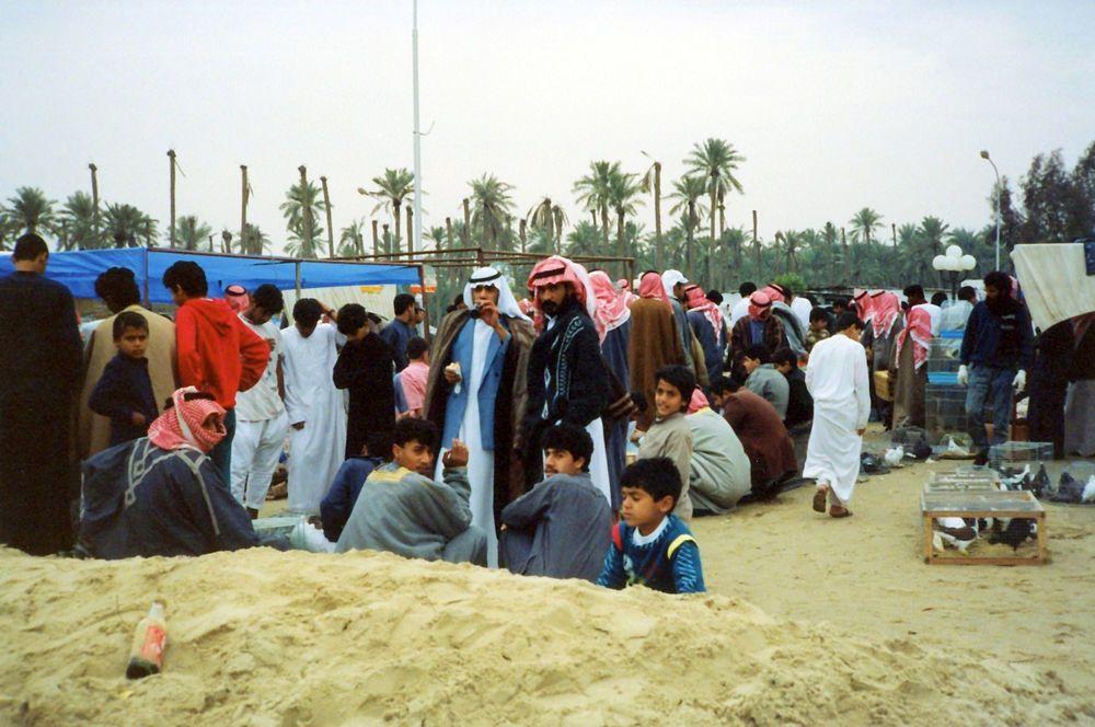 Change is near in Saudi Arabia