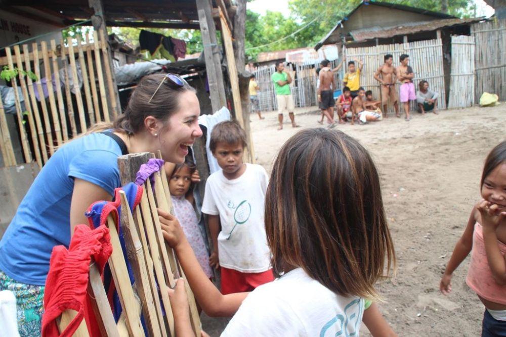 Philippines: OCZ Team 2015 Outreach in Cebu Islands More Info