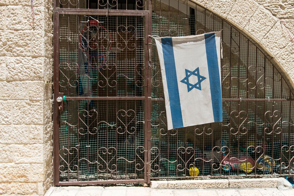 Israel: Pray for OM workers and outreach teams bringing the gospel to the people of Israel. More Info