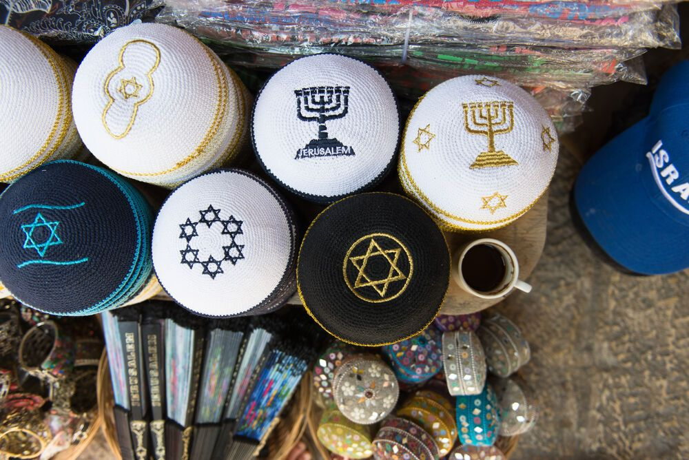 Israel: Among the eight million people living Israel, there are a variety of religions and beliefs—from Orthodox Jews in Jerusalem, to Muslims in Nazareth, to secular Christians in Tel Aviv, to the Druze and Bedouin. More Info