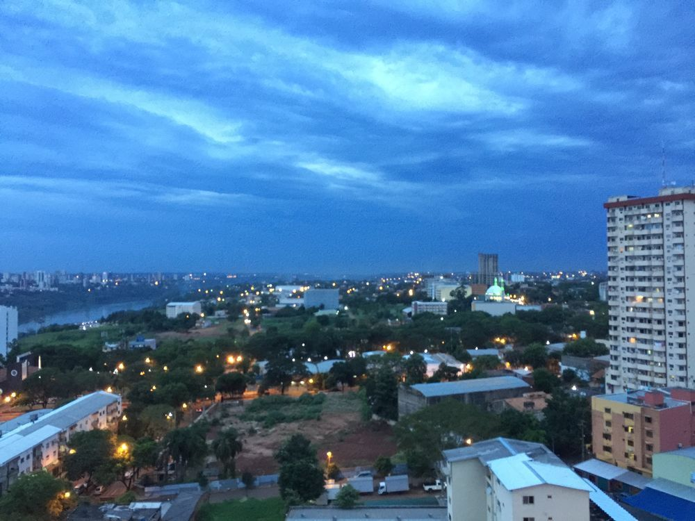 Paraguay: Ciudad del Este, Paraguays second largest city, is a hub for communities of marginalised people, including those living with HIV. More Info