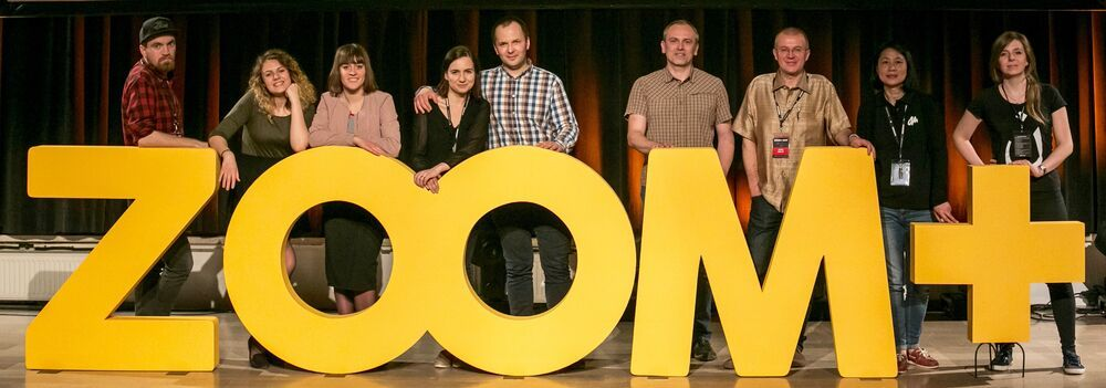 Poland: Zoom Mission conference team. OM Poland partnership with local church and volunteers More Info
