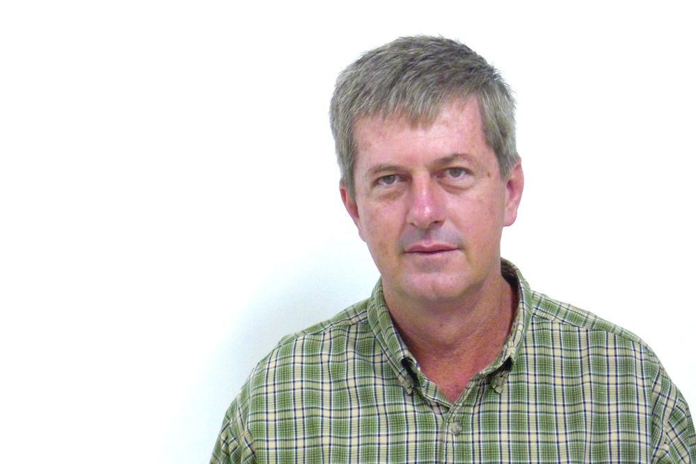 Paraguay: Pastor Edwin Hiebert (Paraguay). More Info