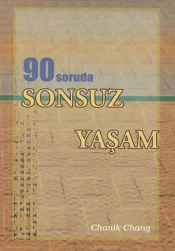 The Turkish Bible Correspondence Course has a book called 90 Questions for seekers FAQs.