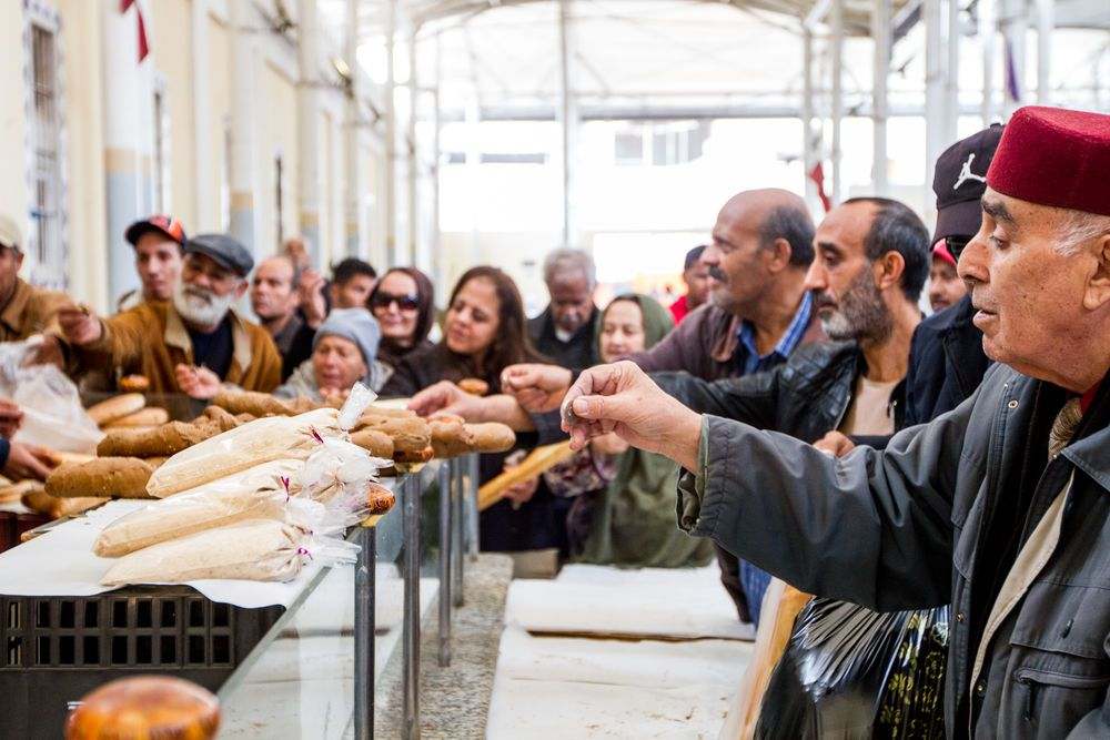 North Africa: There are opportunities to share your faith through everyday life in North Africa. More Info
