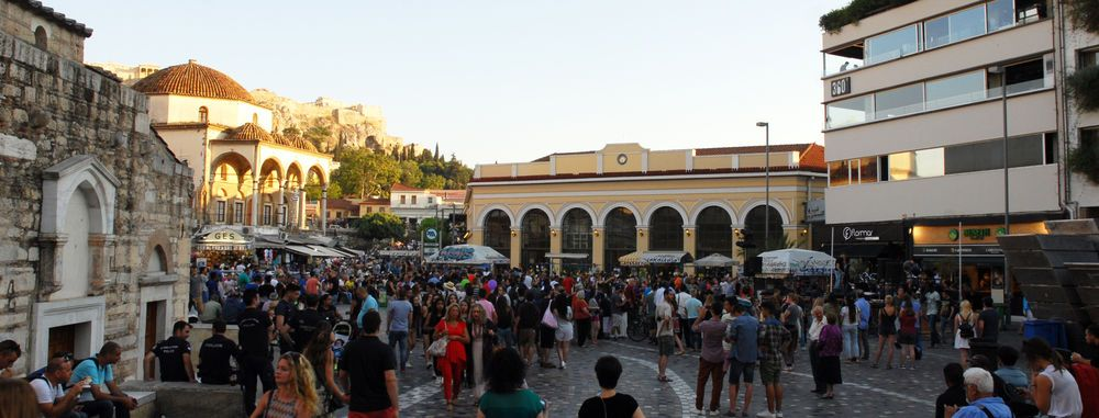 Greece: Athens, Greece More Info