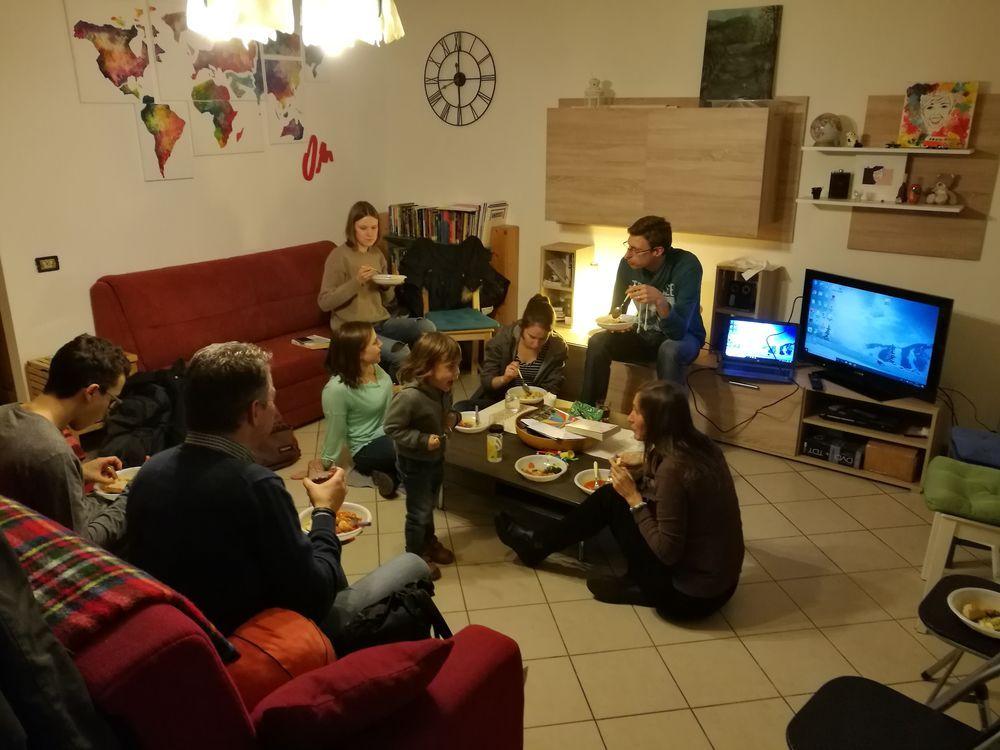 Fellowship in new Pisa fellowship, Italy