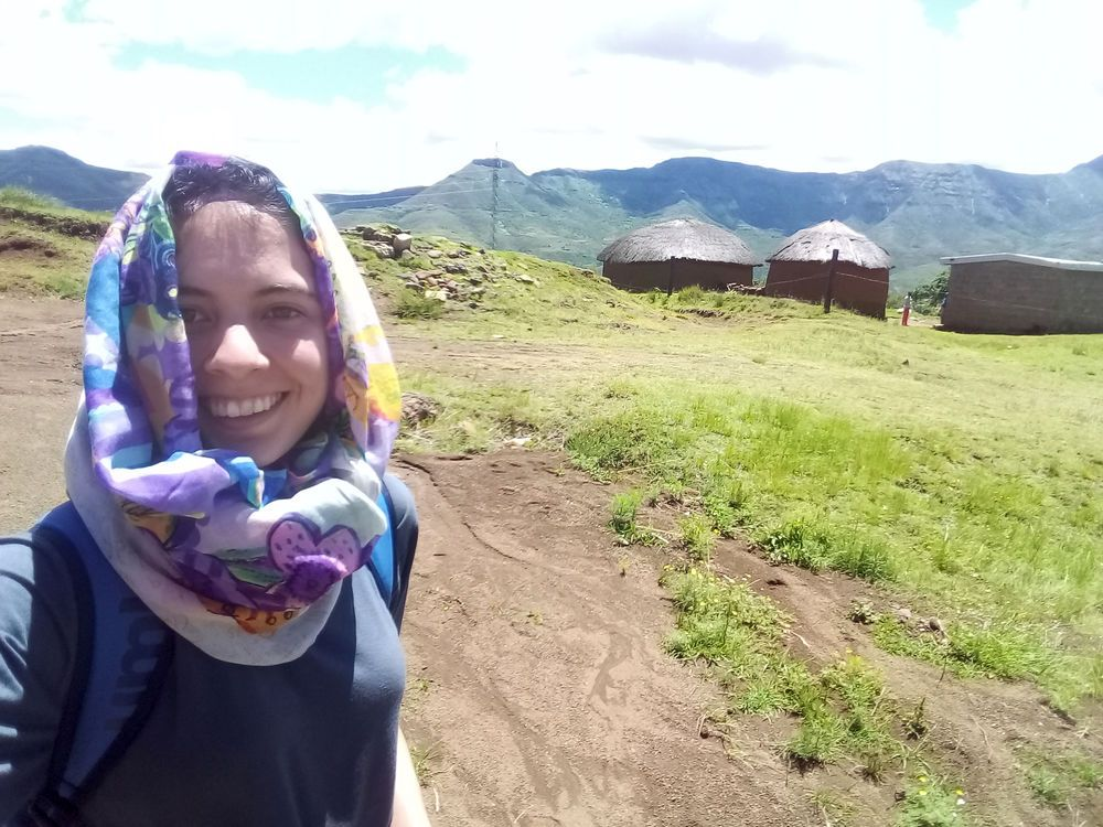 Belen recommends a short-term mission trip with Operation Mobilisation to anyone, It will give you the opportunity to see what it is like to serve God in missions and share the Gospel.