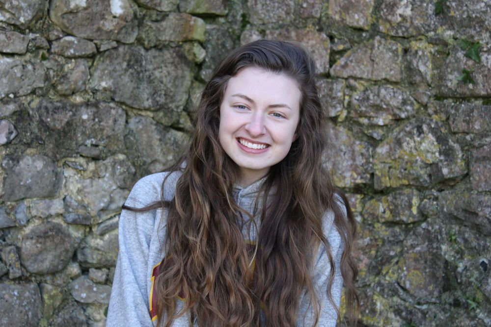 Ellianna (USA) is serving with OM Ireland for an 8-month internship. In addition to her stated role as an administrative assistant, she has helped with street evangelism, hospitality, and school programmes. She also has been visiting with Syrian refugees out of love.