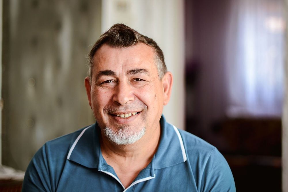 OM EAST partner Goran belongs to the Gurbet Roma, a predominantly Muslim minority group living in Serbia. Goran is translating the Bible into Gurbet Roma and seeks to speak to people in his community about God?s Word.