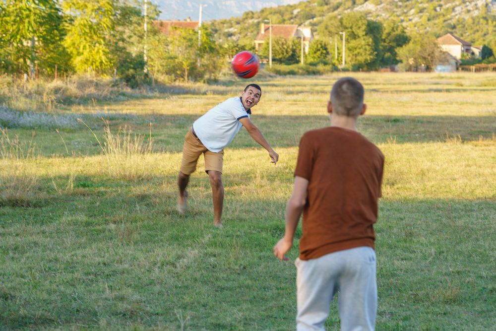 Montenegro: Mateo Ronillers shares about his ministry in Europe.  Photo by Garrett N More Info