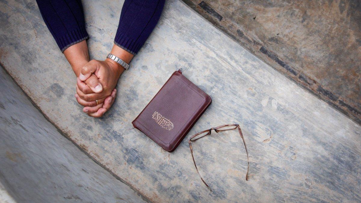 Serving people seeking truth