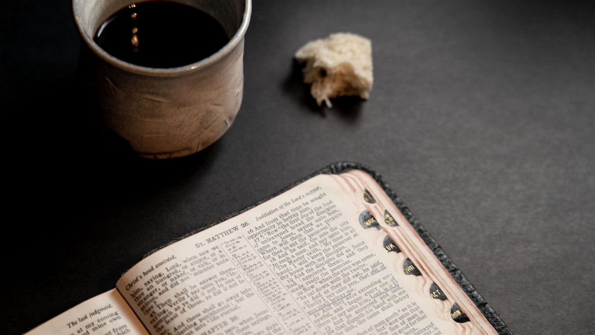 Living with God as your provider