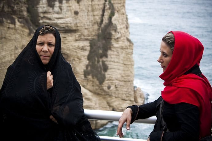 Iran: Iranian Women - 1 Photo by Bart Broek More Info