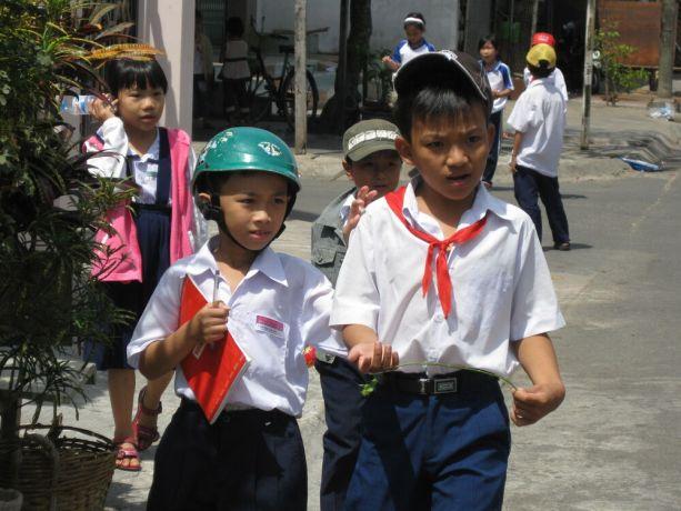 Vietnam: 2 Schoolboys, Vietnam More Info
