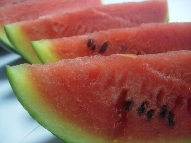 Cameroon: Cold watermelon, a miracle in Cameroon. More Info
