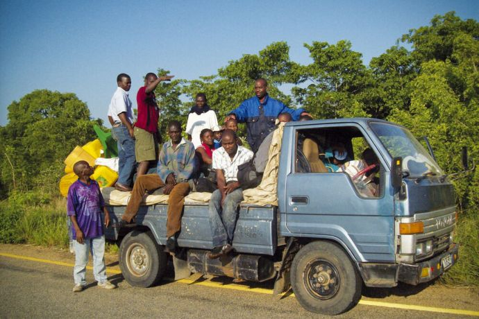Mozambique: OM Mozambique is in need of a new truck for further development of their projects and ministries. More Info