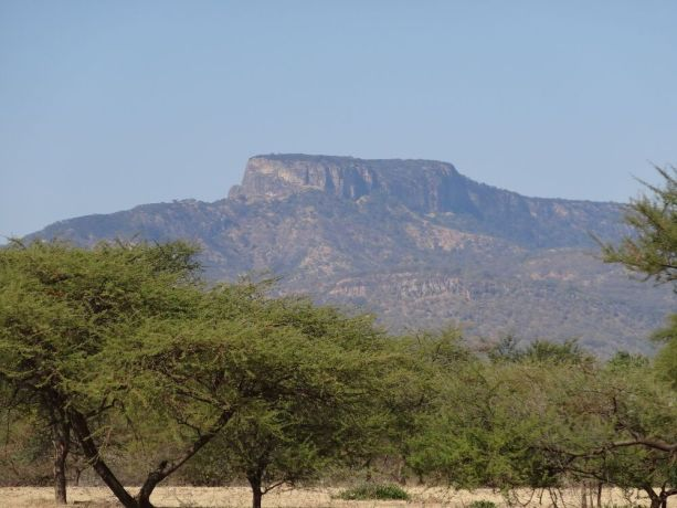 Zimbabwe: The Ntundazi mountain in Siabuwa, Zimbabwe is feared and only spoken of in whispers by the locals living nearby. More Info