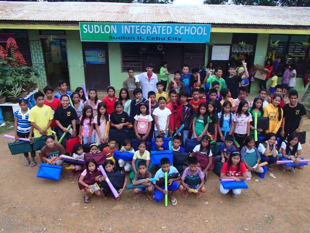 Effect of out of school youth in the philippines