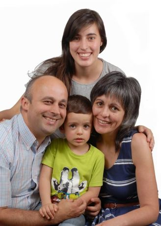 Portugal: Pastor João Rodrigues and his family have moved to Fatima, Portugal, to begin outreach in this heavily-Catholic area.  More Info