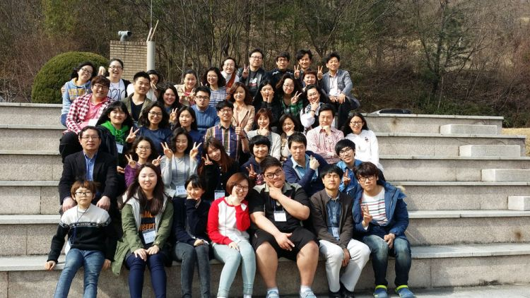 South Korea: Korean candidates meet at OMs GO conference before departing for English and inter-cultural studies at Lifehope (UK), Rhyl (UK) and Philippines.  More Info