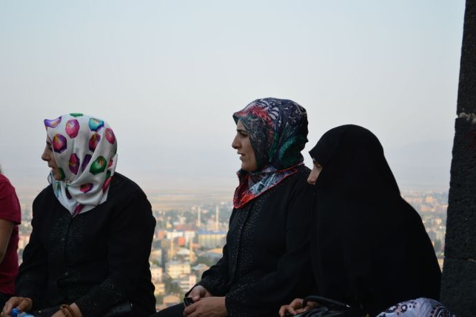 Netherlands: Pray for the women from Turkey to hear and accept the message of Jesus. More Info