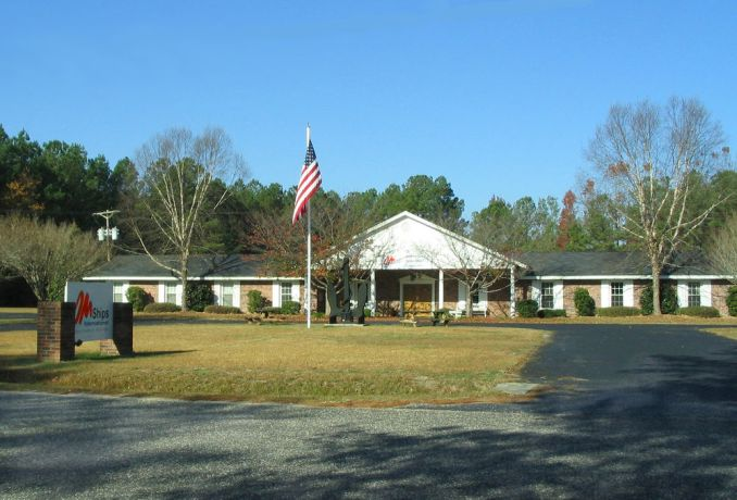 United States: Florence, South Carolina, USA :: OM Ships International office located in the United States. More Info