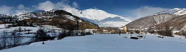 Caucasus: Gods beauty among the Caucasus people in Svaneti, Georgia. More Info
