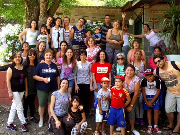 Argentina: Many participants accept Jesus as their Saviour during a three-day camp for ladies in Argentina.  More Info