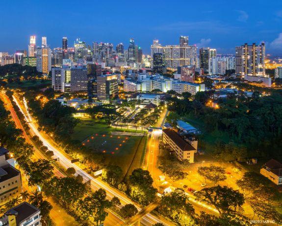 Singapore: Singapore City More Info