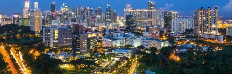 Singapore: Singapore More Info