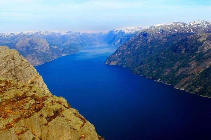 Norway: #profile #norway More Info