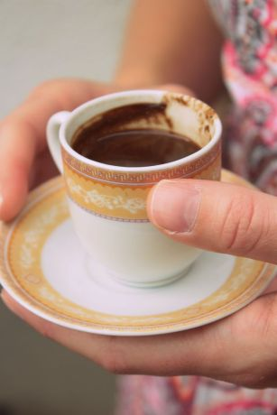 Kosovo: Turkish coffee accompanies every house visit in Kosova, and is a ubiquitous symbol of hospitality. More Info