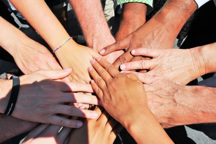 Malta: Be the hands of Jesus, Transform Malta. More Info