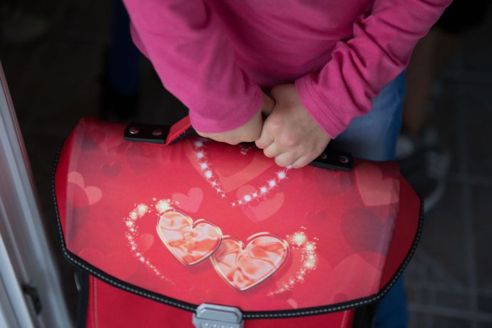 Bosnia & Hercegovina: OM EAST: Pray that the gift of schoolbags for disadvantaged children in Bosnia-Herzegovina would communicate Christ's love to whole families. More Info