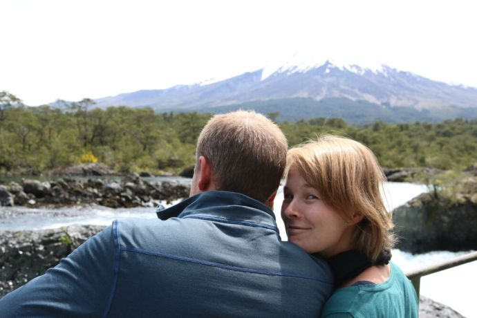 Chile: This couple from Belgium heads to Chile for OM Chiles 2016 Adventure Team More Info