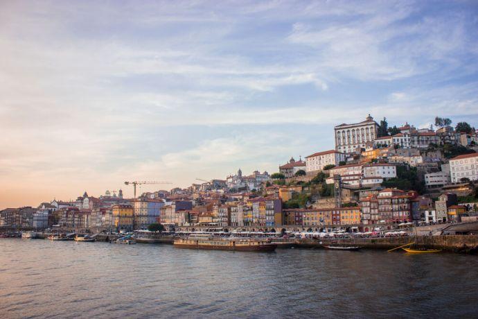 Portugal: Beautiful Porto More Info