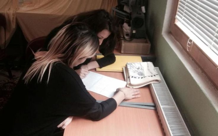 Kosovo: A young woman who has survived abuse, studies hard to build a brighter future More Info