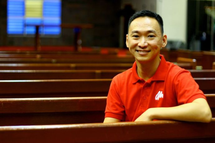 Singapore: Willy Ong, OM Singapore Field Leader More Info