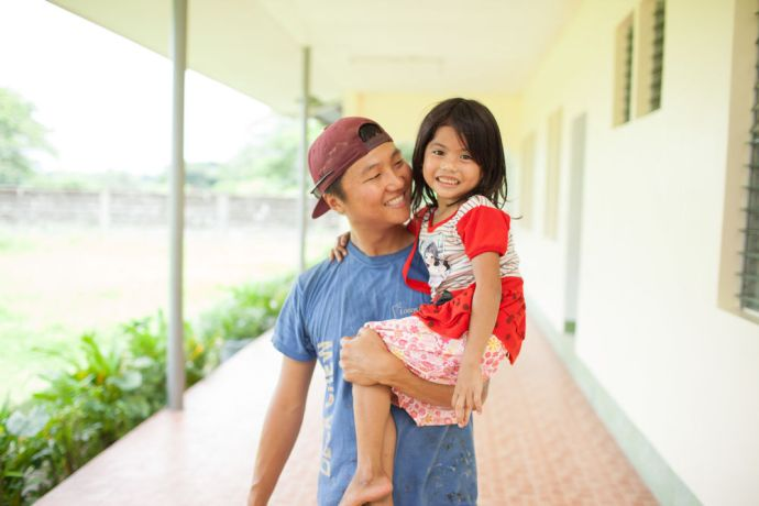 Norway: People of OM- HuiMin Kim More Info