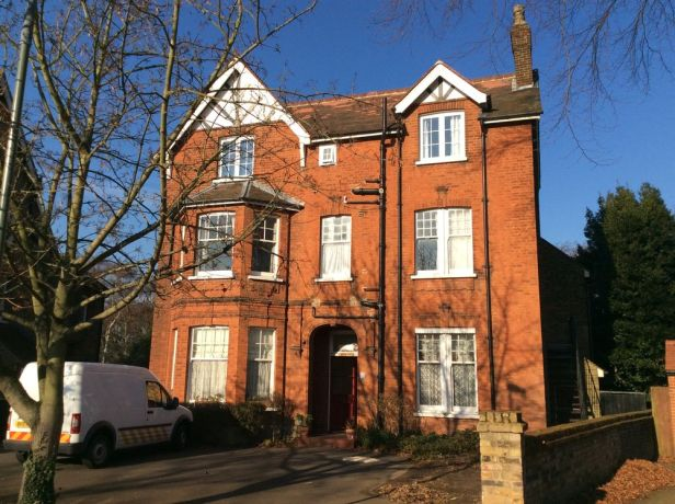 United Kingdom: At Manna House, in the Greater London Area, guests from all over the world come for accommodation and a place to rest. More Info