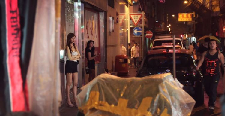 Hong Kong: In Hong Kong, a woman shares her story with an OM team, telling them about her job as a sex worker. More Info