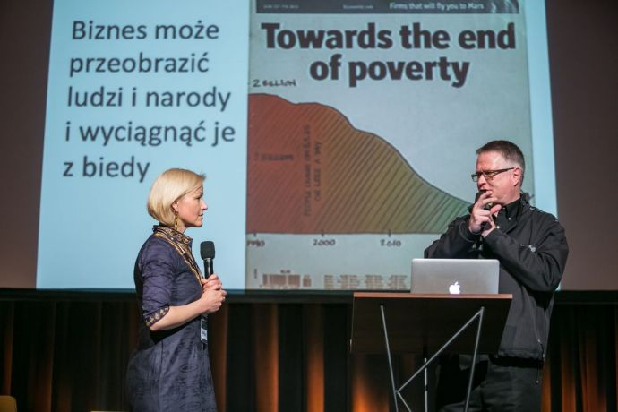 Poland: Business as Mission (Mats Tunehag) ZOOM Mission Conference More Info