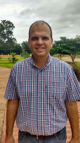 Paraguay: Pastor Stefan Dück More Info
